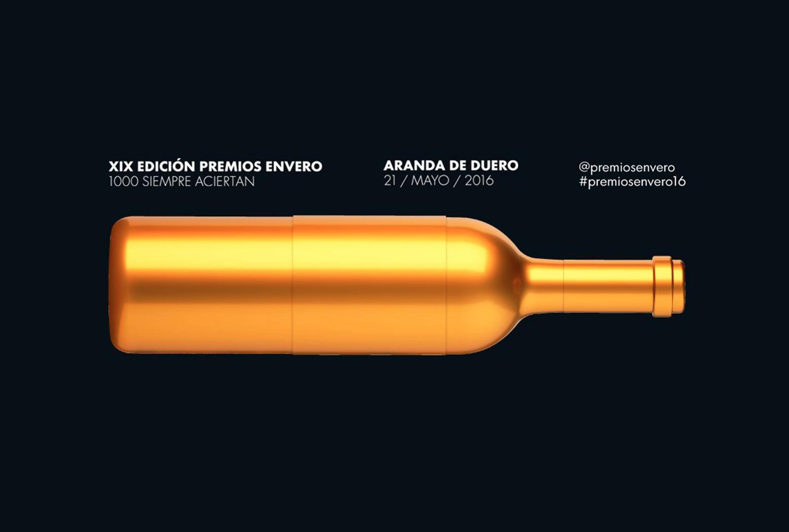 Premios Envero 2016: un Concurso de ¡1000 narices!