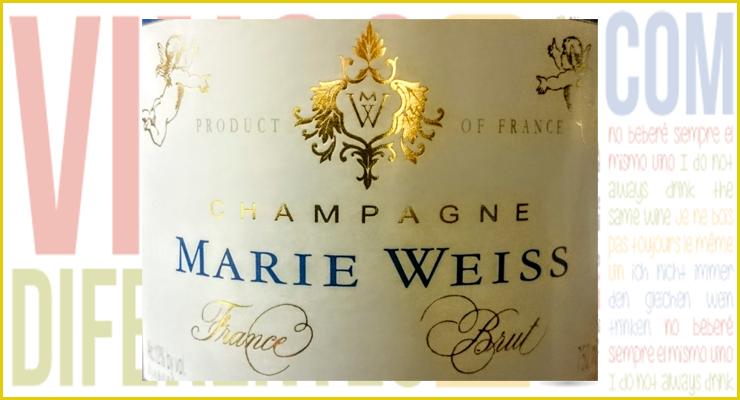 Marie Weiss