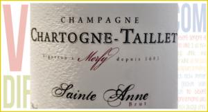 Champagne-Taillet Sainte Anne