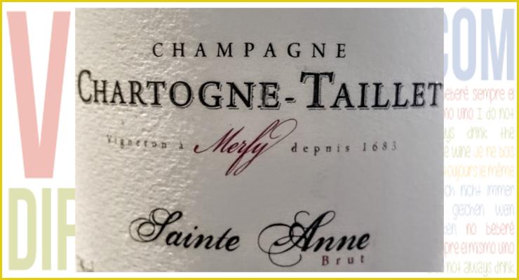 Chartogne-Taillet Sainte Anne