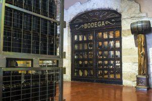 El mercado canadiense apuesta por Bodegas El Lagar de Isilla.