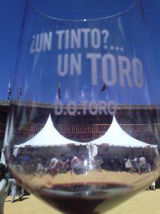 Toro (Zamora) se prepara para vivir su Feria del Vino
