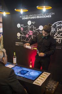 La Ruta del Vino de Rueda intensifica su promoción en Expovacaciones 2016