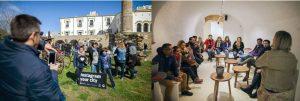 InstaVívid en Coll de Roses. 130 participantes. 9 de abril de 2016