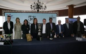 Regata Ribeiro - Rías de Galicia