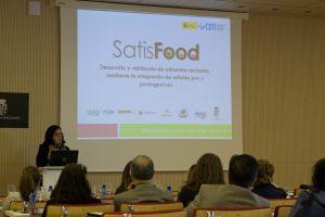 Satisfood. Estudian el efecto saciante de los extractos polifenólicos de Matarromera