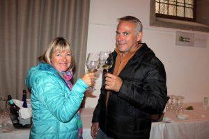 5ªs Xornadas de Portas Abertas nas Rutas dos Viños de Galicia
