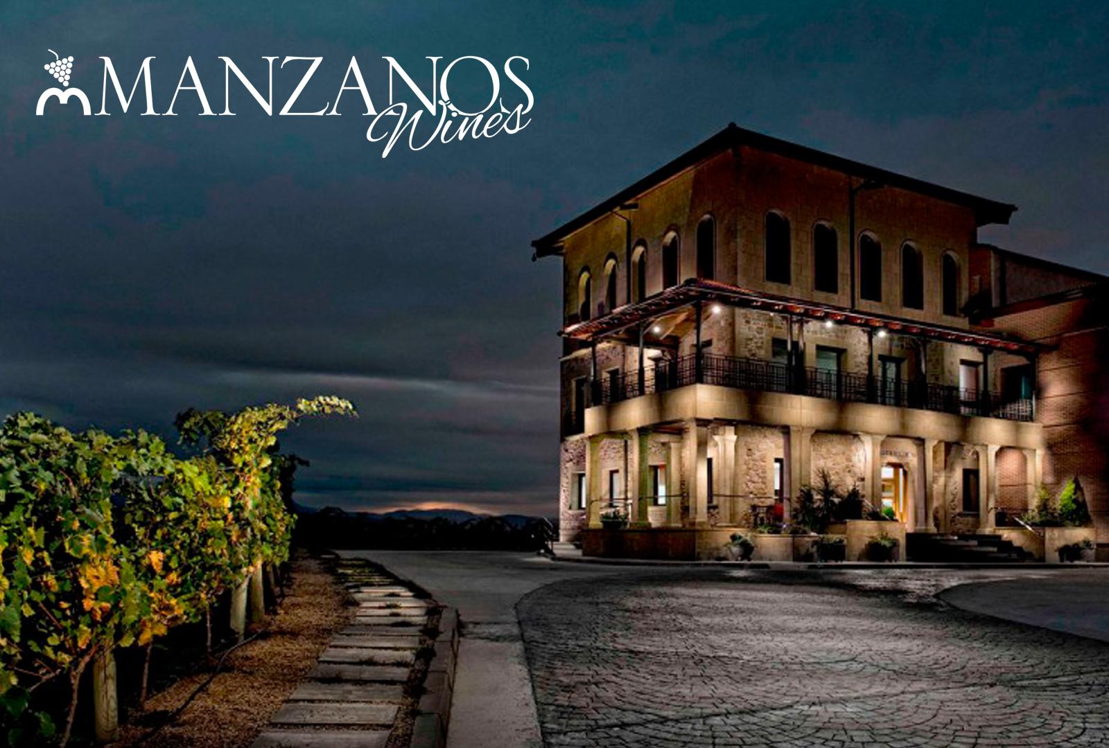 Manzanos Wines, socio de la Federación Española del Vino.