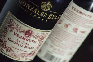 Vermouth La Copa de González Byass