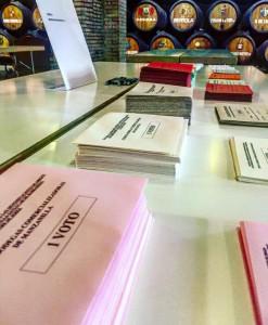 Elecciones para la renovación del pleno del Consejo Regulador