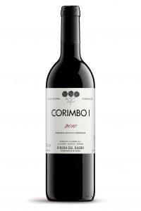 CORIMBO I, el mejor vino tinto del mundo en los Premios Decanter 2016
