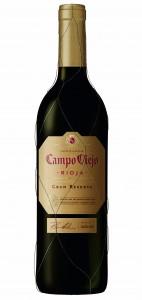 Campo Viejo Gran Reserva 2010