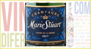 Champagne Marie Stuart Cuvee de la Reine