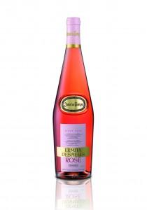 Ermita d'Espiells Rosé vinos ecologicos