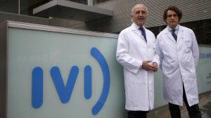 Fundadores del IVI