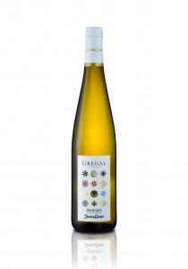 Gregal d'Espiells vinos ecologicos