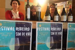 III Festival Ribeiro Son de Viño