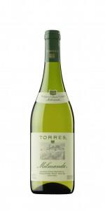Milmanda de Bodegas Torres, el vino europeo preferido en la cena del 40o Aniversario del 'Juicio de París'