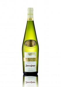 Miranda d'Espiells vinos ecologicos