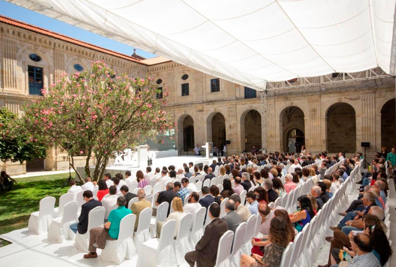 Quinta Edición de los Premios D.O. Ribeiro