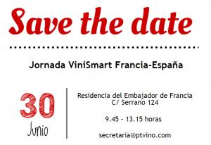 ViniSmart. España y Francia, unidas para fomentar la cooperación tecnológica del sector vitivinícola