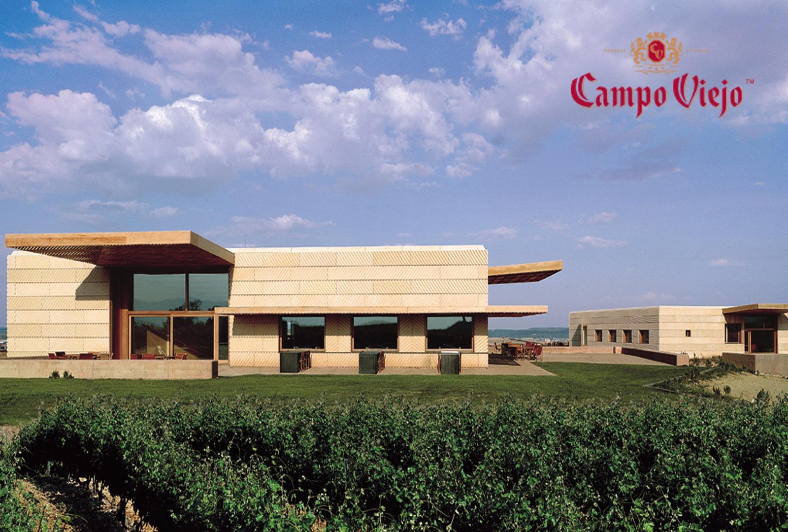 Campo Viejo comprometida con el medio ambiente.