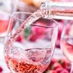 como elaborar vino rosado