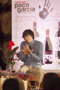 Conversaciones en torno al vino