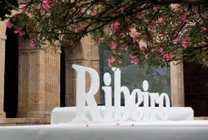 Imagen. Ribeiro es la Denominación de Origen más antigua de Galicia.