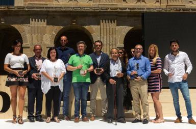 ganadores gala premios ribeiro
