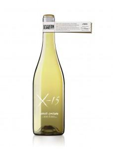 Jean Leon abre una línea de vinos experimentales con X-15, su primer xarel·lo