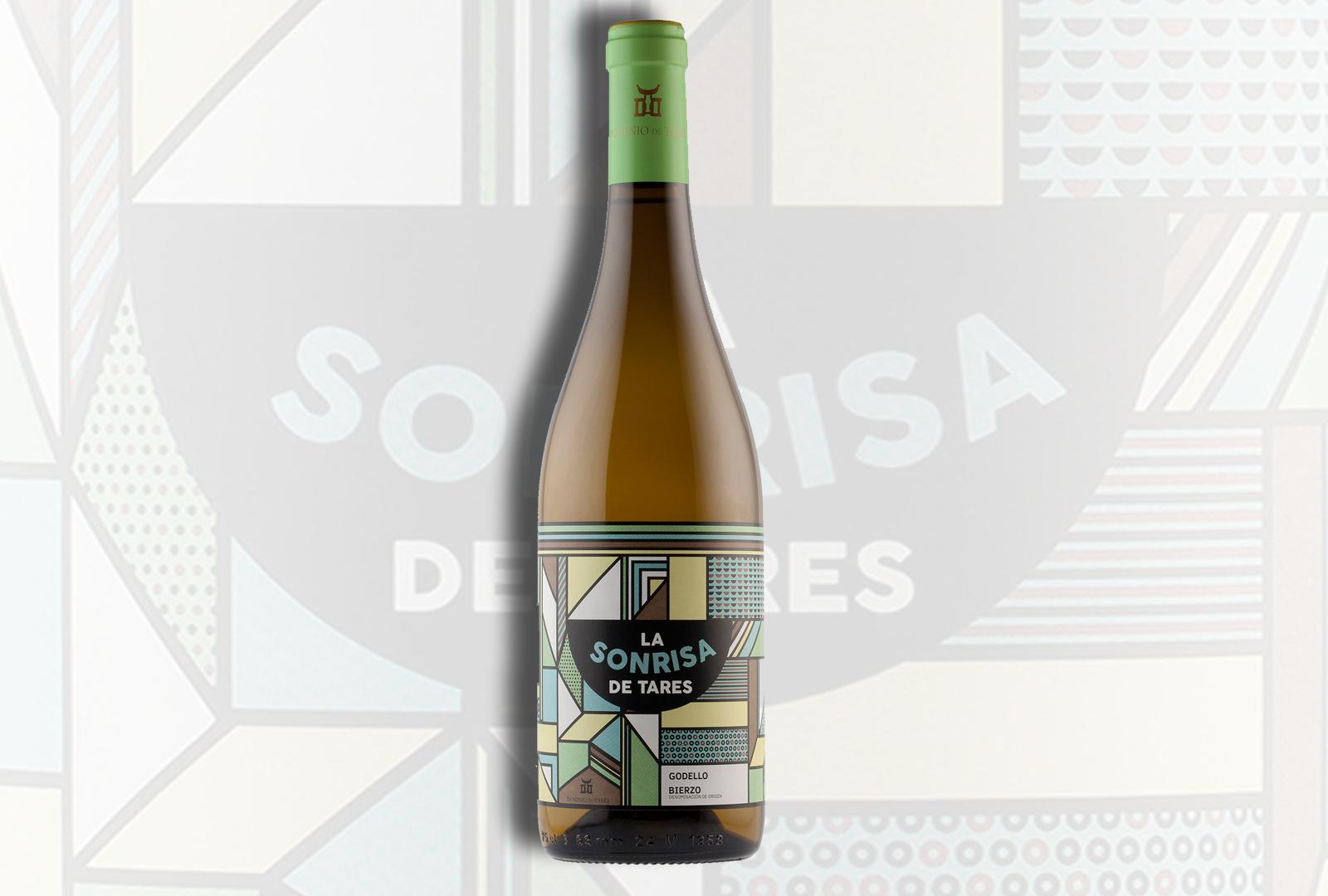 La Sonrisa de Tares, nuevo vino blanco.