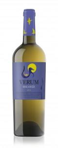 Malvasía aromática de Verum es la primera que se elabora en Castilla La Mancha