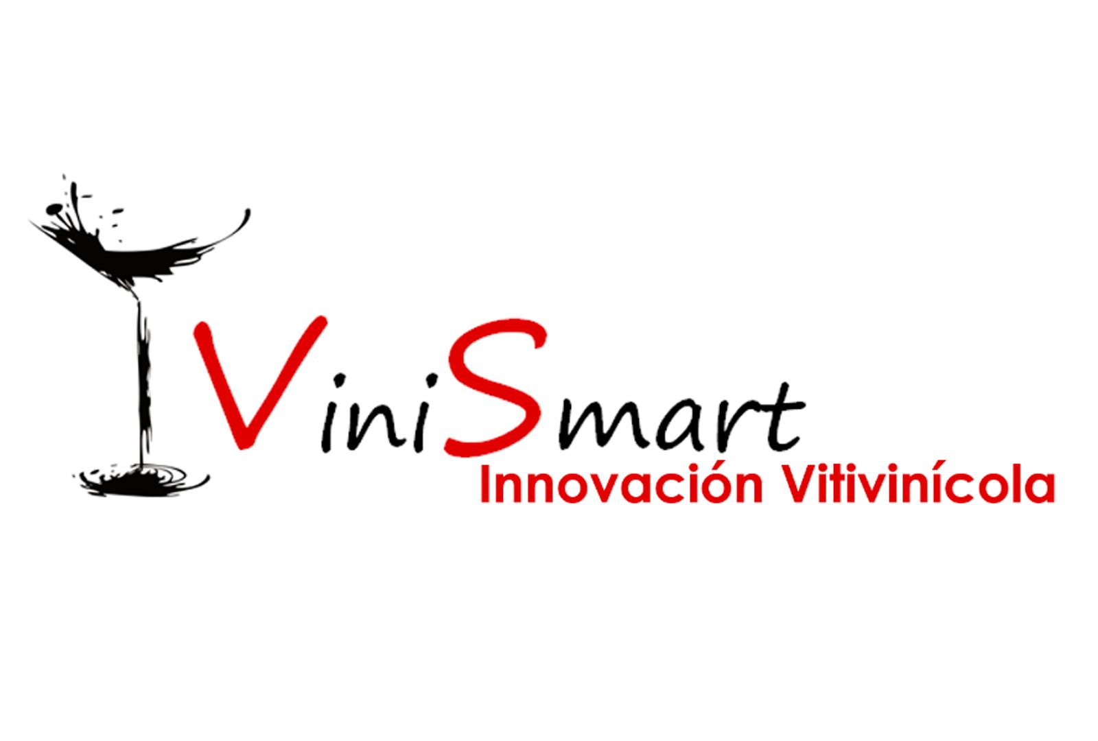 ViniSmart. Innovación del sector vitivinícola.