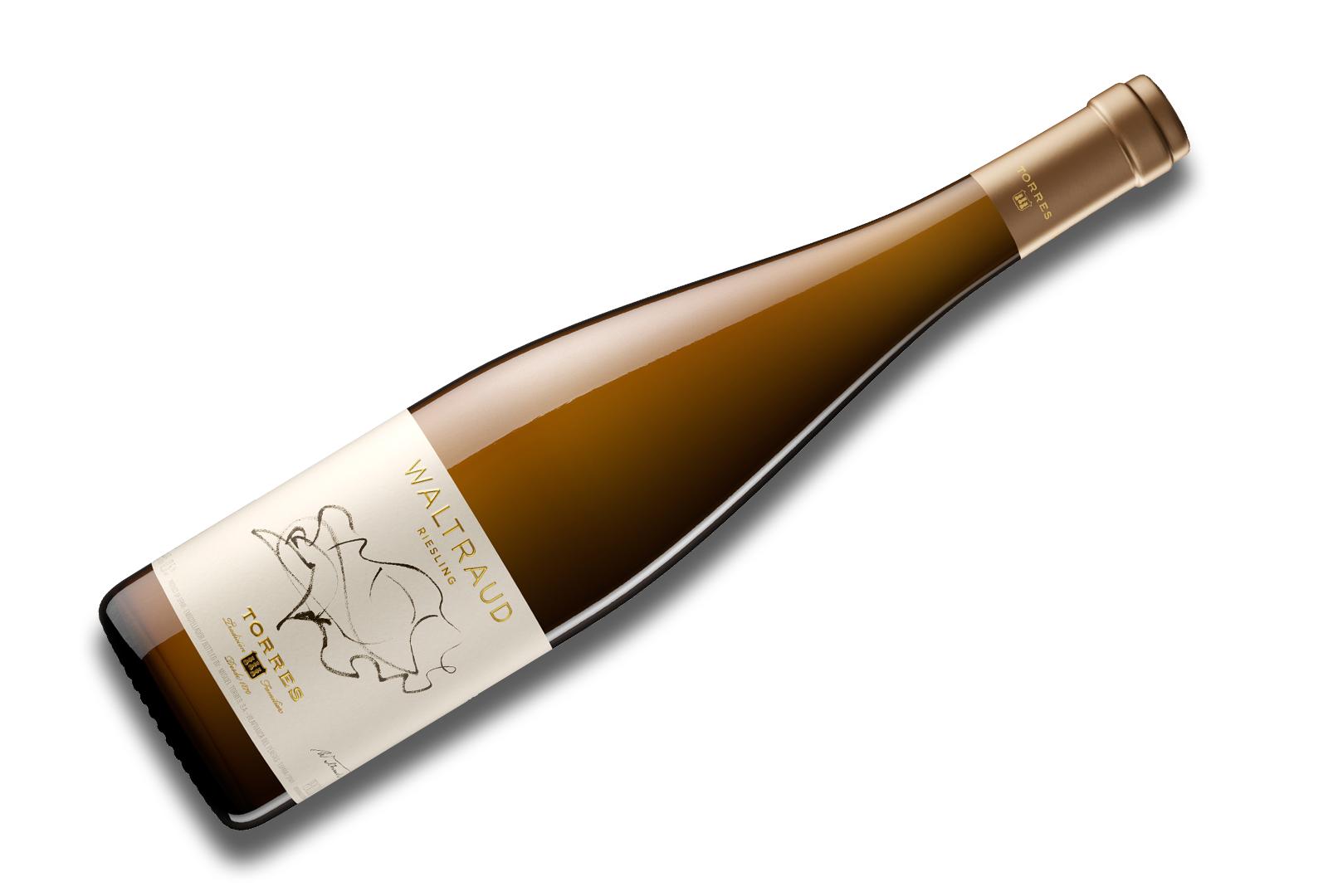waltraud 2015 vino bodegas torres