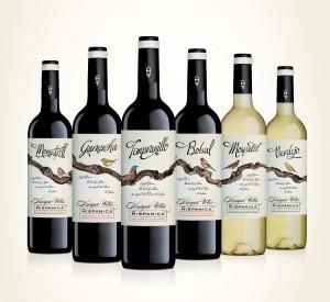 Cooperativa Hispánica Cellars & Vineyards