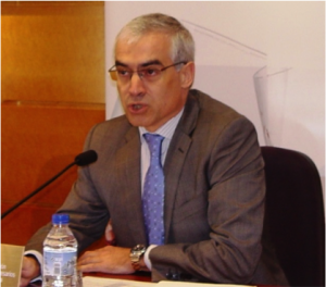 José Luis Benítez se incorpora como nuevo director general