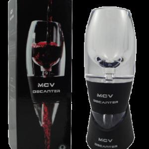 Oxigenador de vino ideal para mesa