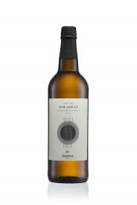 Mirabrás, el vino blanco con crianza biológica