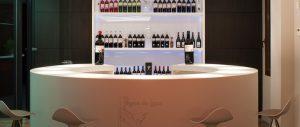 Wine-Bar Bodegas Pagos de Leza