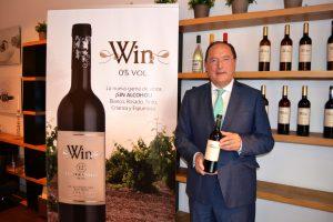 WIN de-alcoholised y WIN.0