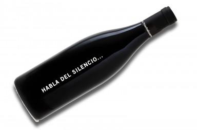 habla del silecio vino
