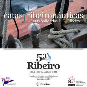 regata catas solidarias nautico generico