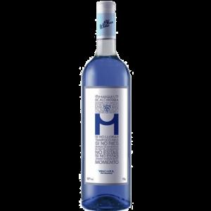 vino azul marques de alcantara 1
