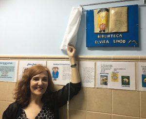 Elvira Lindo 1