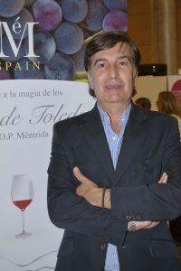 Juan Alonso dop mentrida