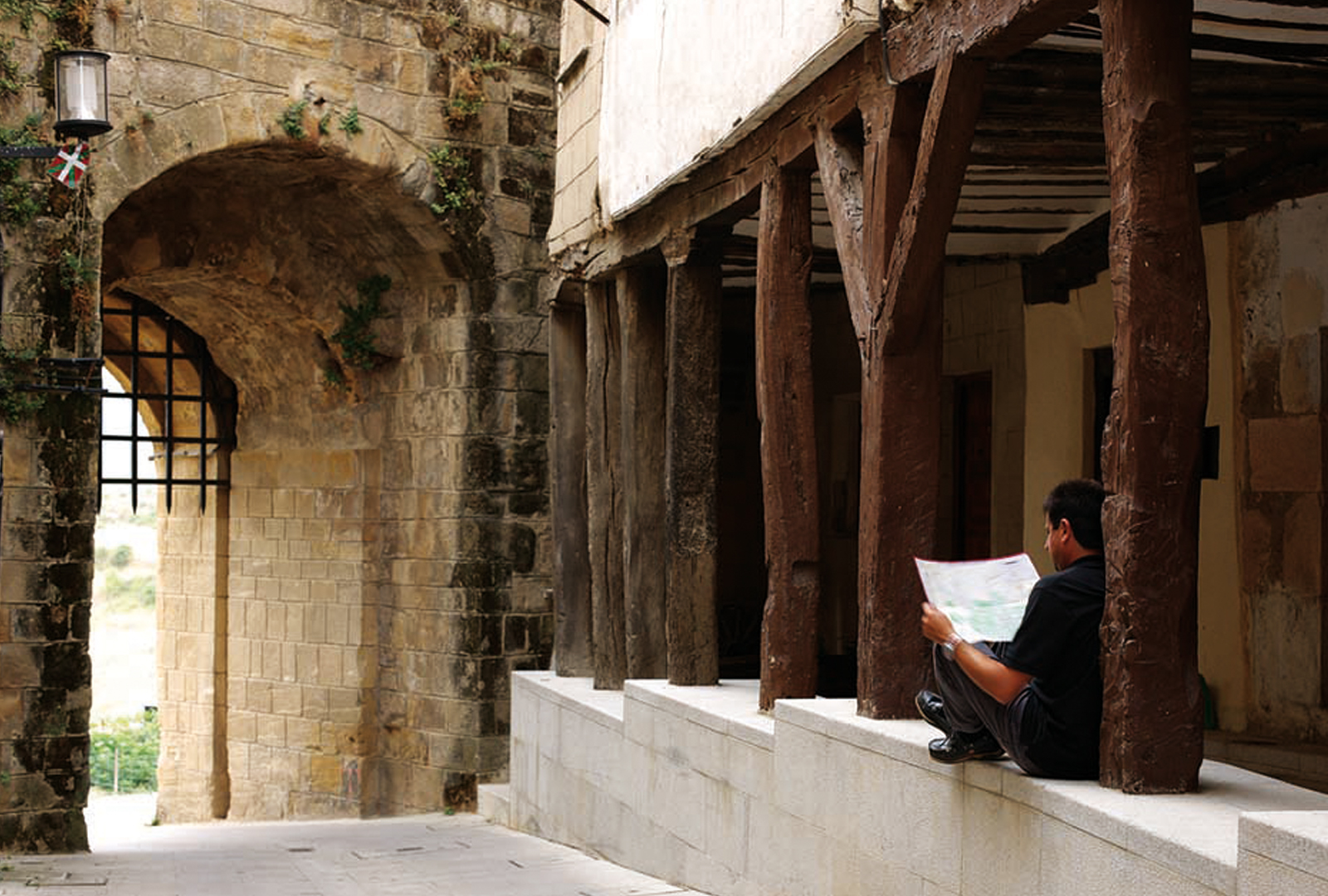 Salinillas de Buradón acoge 'Rioja Alavesa de Cine'