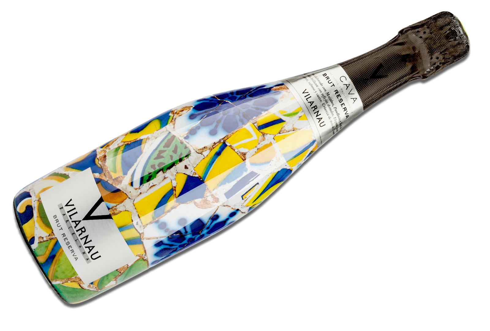 Vilarnau Brut Reserva entre los mejores champagnes.