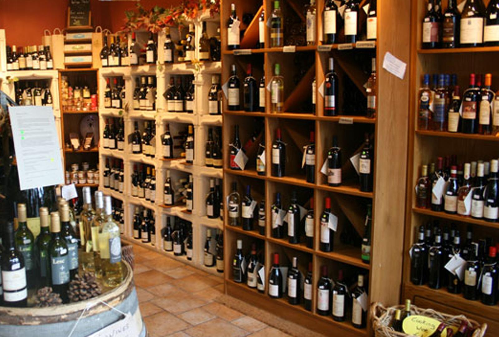 Cómo y dónde comprar el vino
