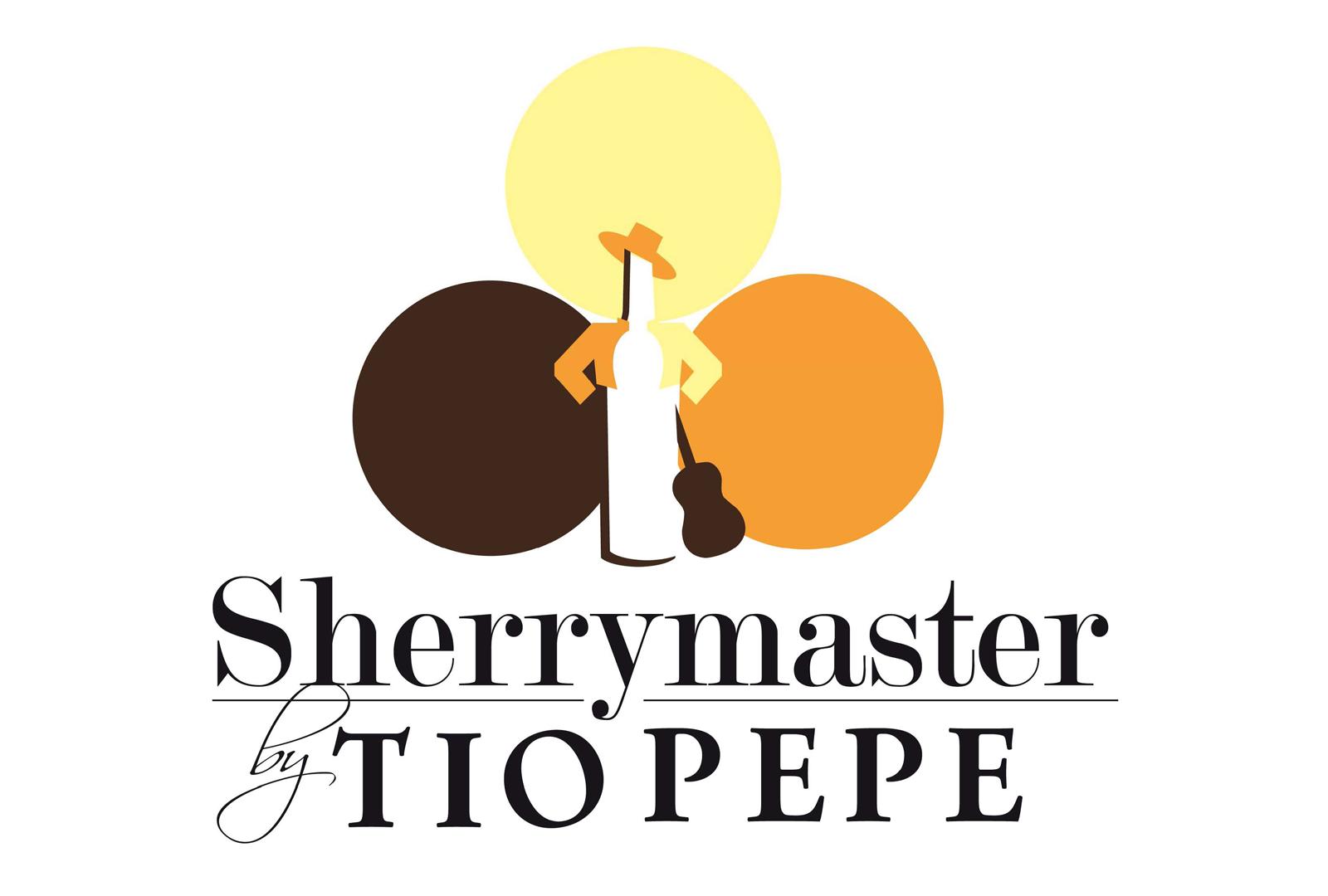 Sherrymaster by Tío Pepe organizado por González Byass.